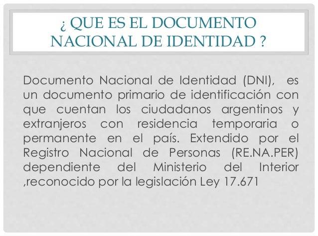 Power nuevo d n i for Ministerio del interior dni