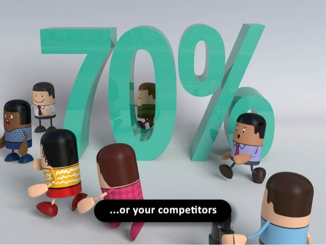 or your competitors.