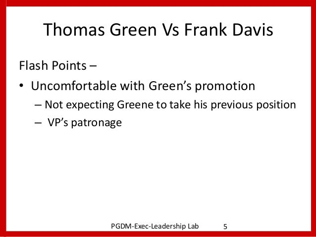 thomas green power office and a career in crisis Thomas green power office politics and a career in crisis.