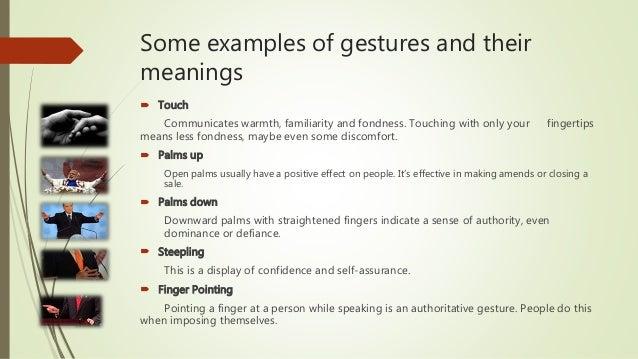 Gestures vector stencils library | design elements gestures.