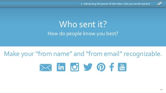 Clever email subject lines dating 3