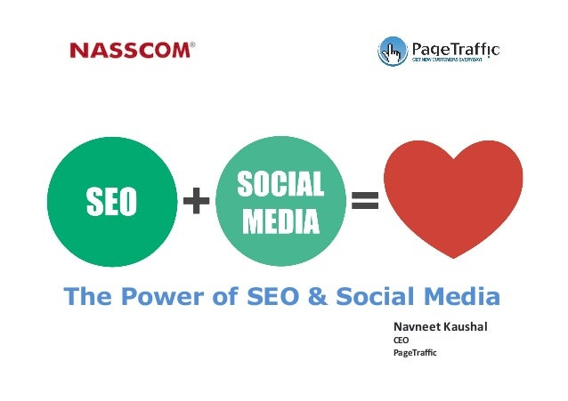 Navneet	   Kaushal	    CEO	    PageTraffic	    The Power of SEO & Social Media