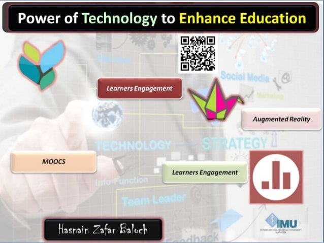 Power of Technology to  '5'$¥'3!5.'            Learners Engagement ' l Augmented Reality  Learners Engagement  MOOCS  MMU ...