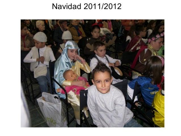 Navidad 2011/2012