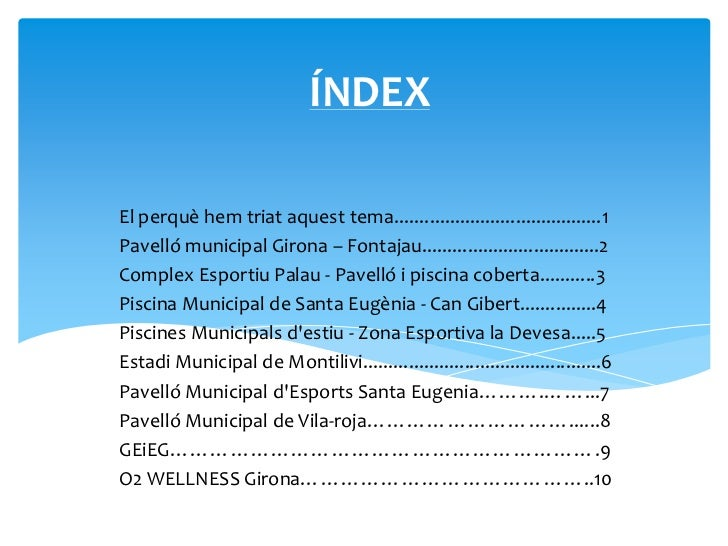 Activitats i zones esportives de girona for Piscines municipals girona