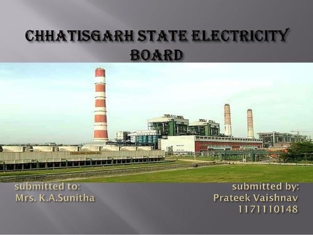  The Chhattisgarh State was formed as per the Madhya Pradesh Reorganization Act 2000. The President of India gave his co...
