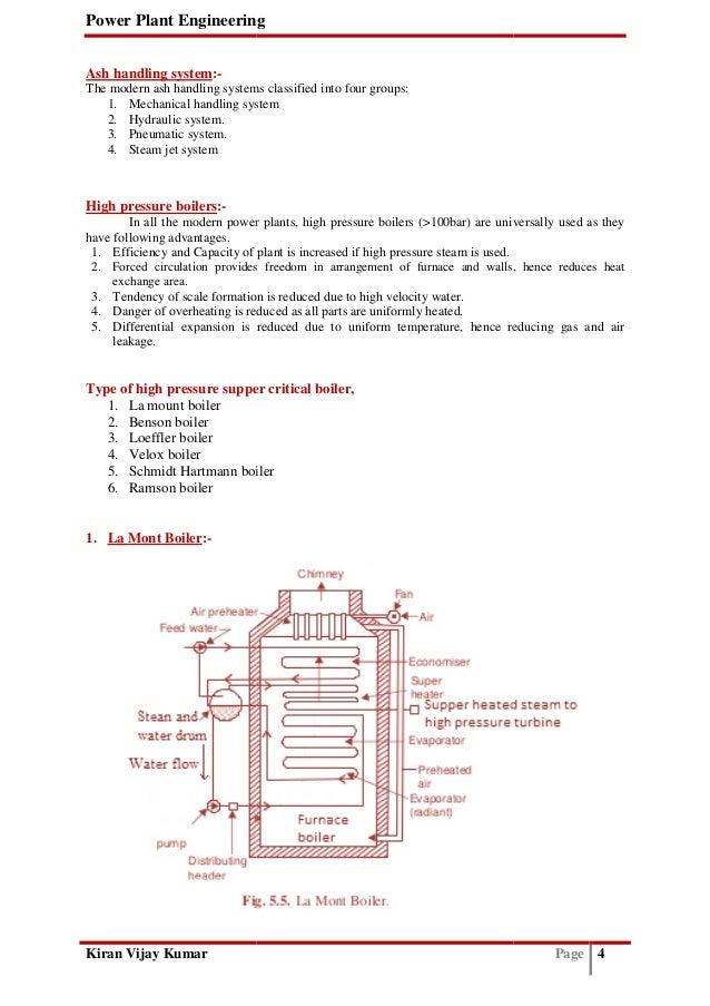 Image Result For Steam Boiler Notes Pdf