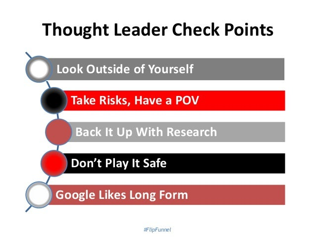 Build Your Power Playbook Step Thought Leadership Roadmap - Leadership roadmap template