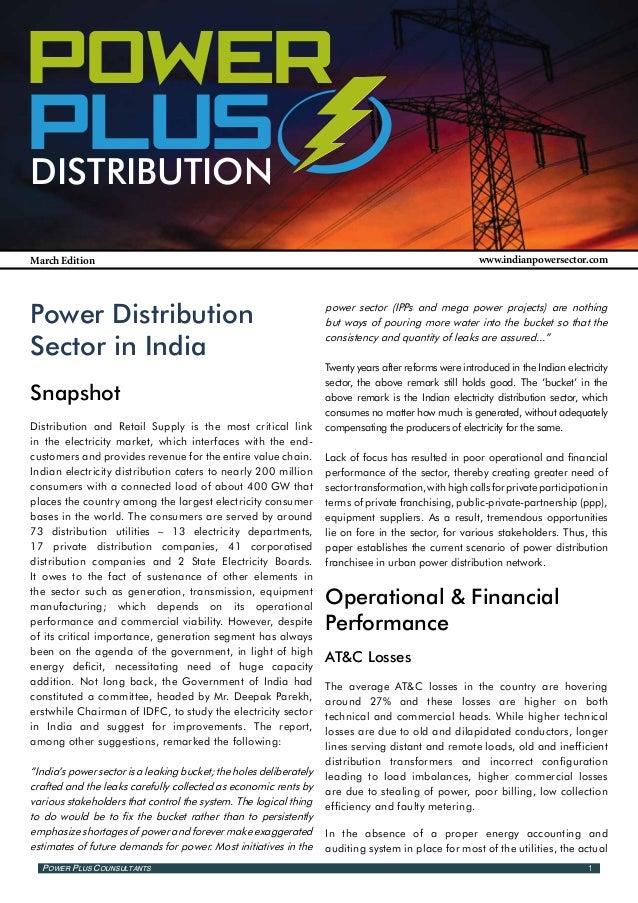 Power Power Power PLusPLus PLus Distribution March Edition                                                                ...