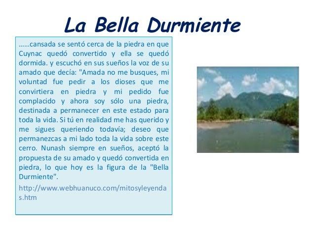 La Bella Durmiente ……cansada se sentó cerca de la piedra en que Cuynac quedó convertido y ella se quedó dormida. y escuchó...
