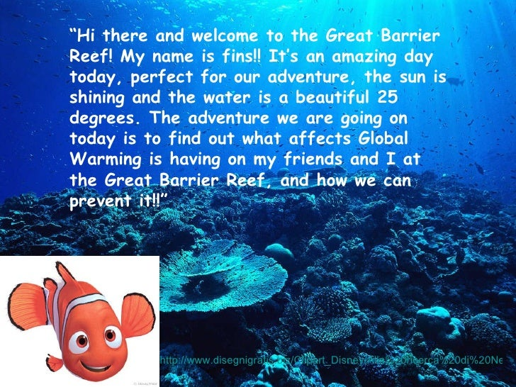 human impact on the great barrier Fishing impacts on the great barrier reef—22 april 2015 new research from the  arc centre of excellence for coral reef studies at james.