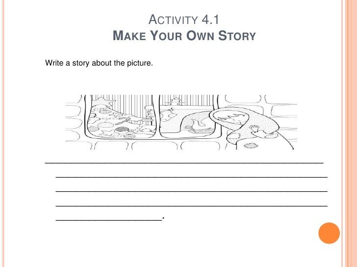 Fairy tales as a teaching tools for values education br 28 activity 41make your own story maxwellsz