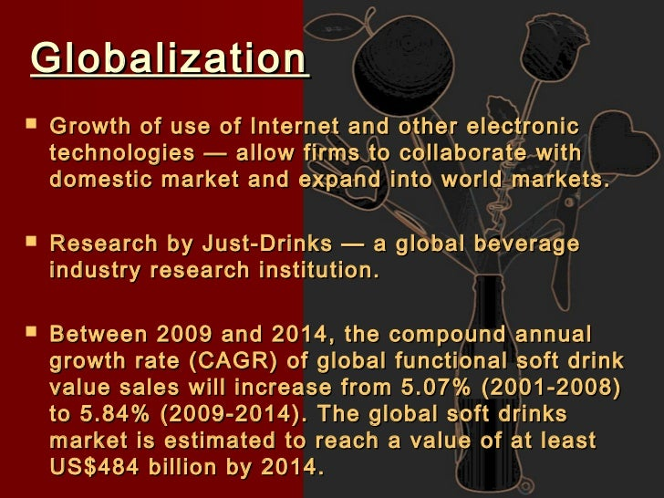 """globalization soft drink and coca cola """"coca-cola is the mother brand,"""" martin lindstrom, a brand and marketing consultant and the author of six books, including """"buyology"""" and """"brandwashed,"""" told me this week in a visit to new york from his home base in denmark."""