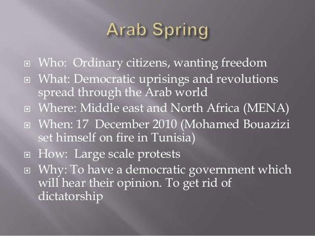 Freedom of Speech Slide 3
