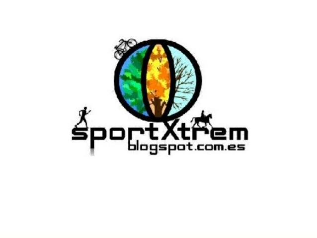 SportXtreme: Informació bàsicaEn aquest Power pointexposarem l'informació bàsicasobre la oferta de casa decolònies a la Cot.