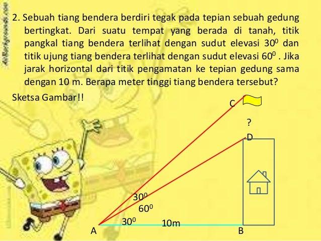 Trigonometri Powerpoint
