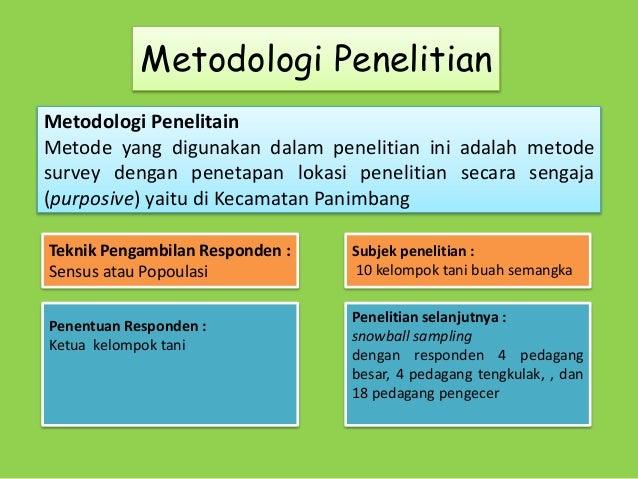Ppt …teknik penulisan skripsi… powerpoint presentation id:5541585.