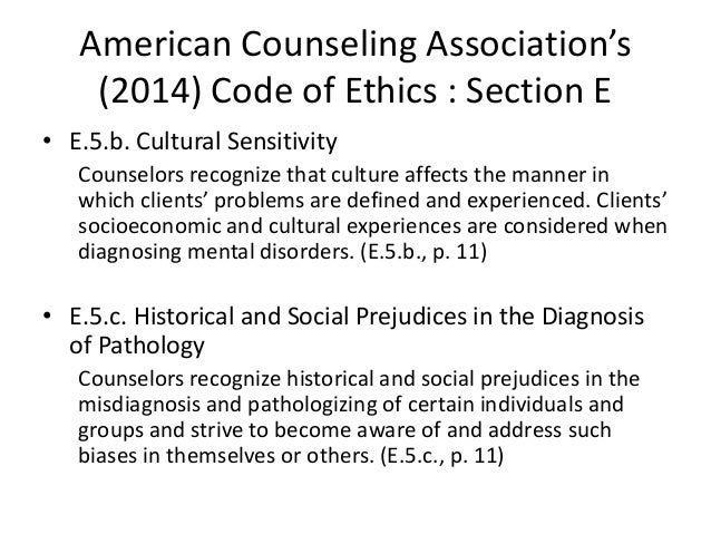 ethic codes used in counseling Ensure that contributions are used in accordance with  ♦ be aware of the codes of ethics promulgated by other professional organizations that serve philanthropy.
