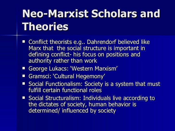 karl marx theory of revolution summary