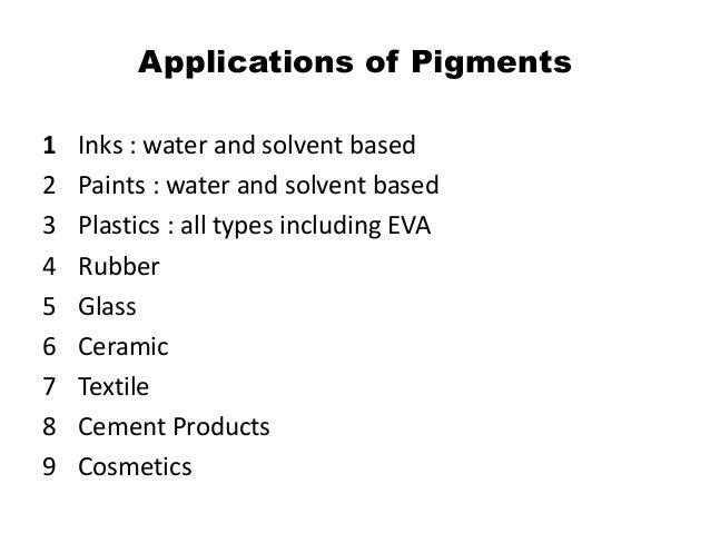 Powerpoint bsk3153-pigments- pdf ,         benjaminlukas