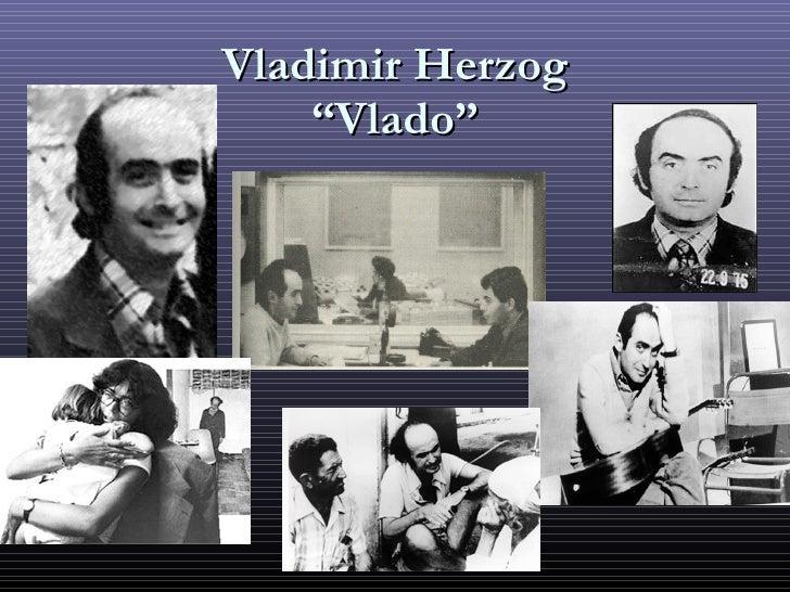 "Vladimir Herzog ""Vlado"""