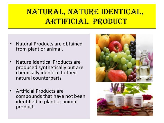an introduction to natural and manmade food Man-made 6 food for thought 18  soil are resources that exist in nature  people cannot make natural resources  what is natural and what is man-made  8.