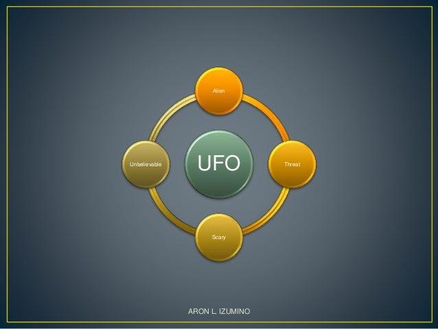 ufo flying object