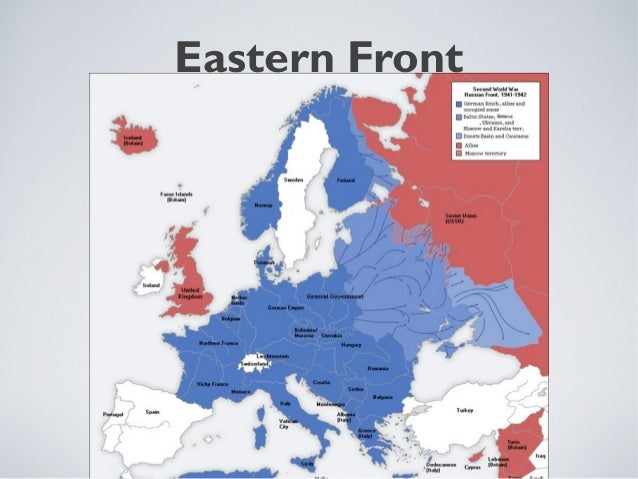 Power point lesson 15 world war ii european theater great depre eastern front gumiabroncs Images