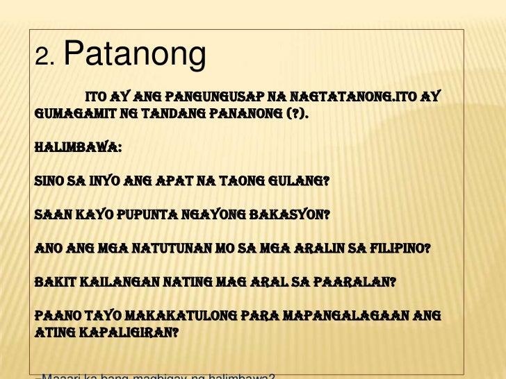 halimbawa na kwentong pasalaysay Ang paglalahad ay isang anyo ng pagpapahayag na naglalayong  epiko at mga kwentong  nagsissimula sa mga halimbawa o partikular na kaisipan o katotohanan.