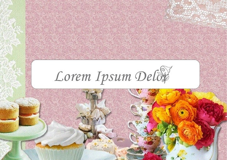 Lorem Ipsum Delor