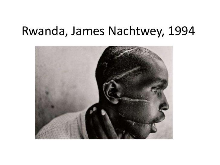 Rwanda, James Nachtwey, 1994