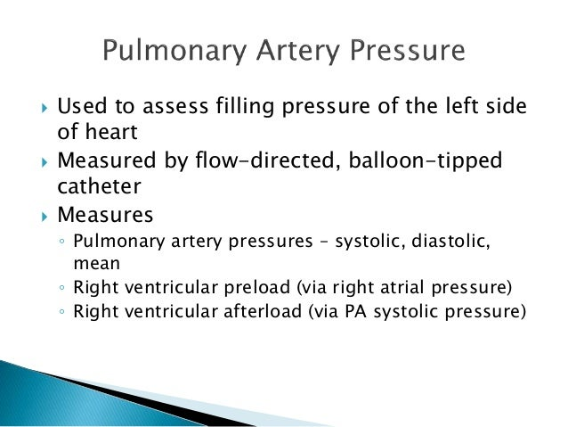  Afterload  ◦ Force against which the heart must pump.  ◦ In clinical practice, left ventricular afterload  equals system...