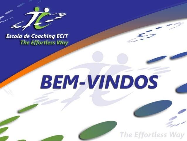 Iniciação ao Coaching Slide 2