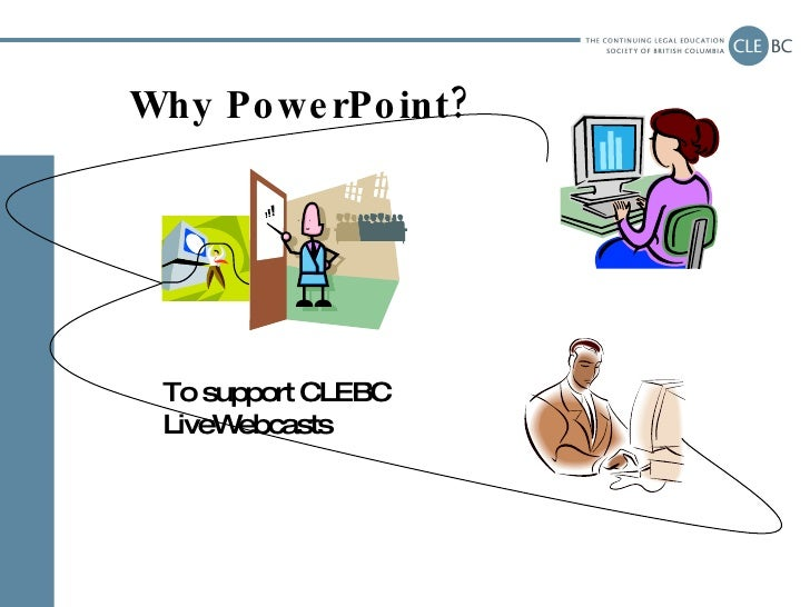 Designing Effective Legal Presentations in PowerPoint Slide 3