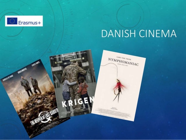 DANISH CINEMA