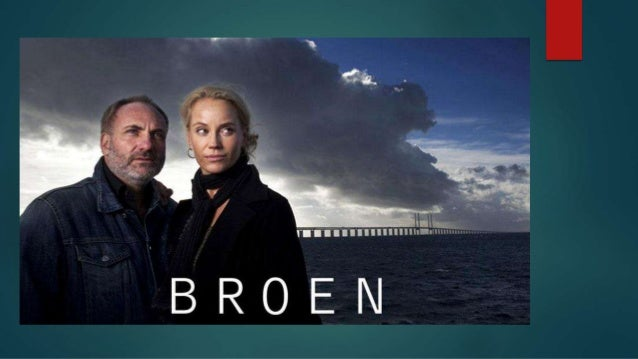Saga Norén played by Sofia Helin from Sweden. Martin Rohde is played by Kim Bodnia from Denmark