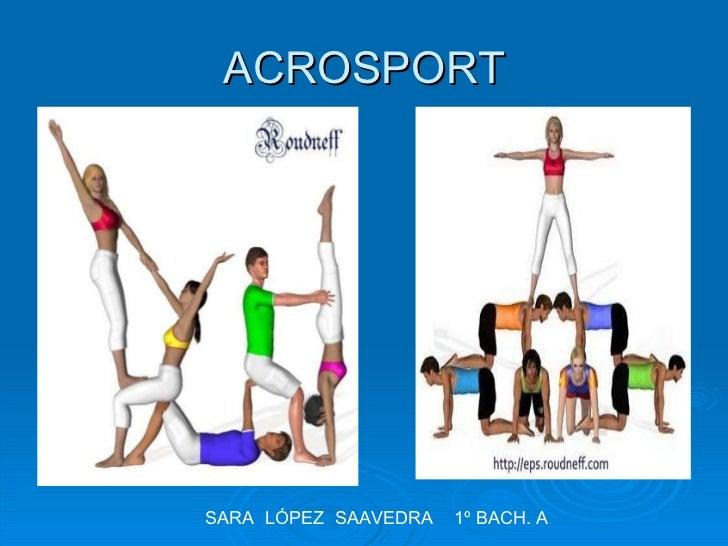 Powerpoint acrosport for Alberca para 8 personas