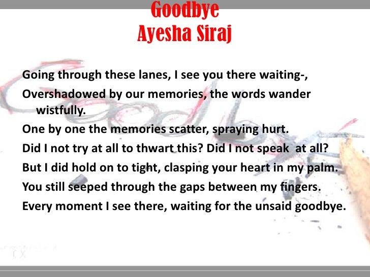Generations School Acrostic Poems
