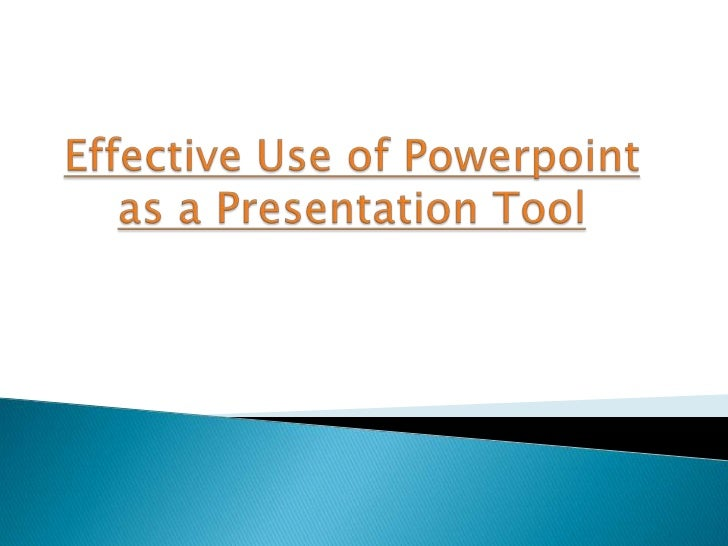 Slide    presentation    software     such   asPowerPoint has become an ingrained part ofmany instructional settings, part...