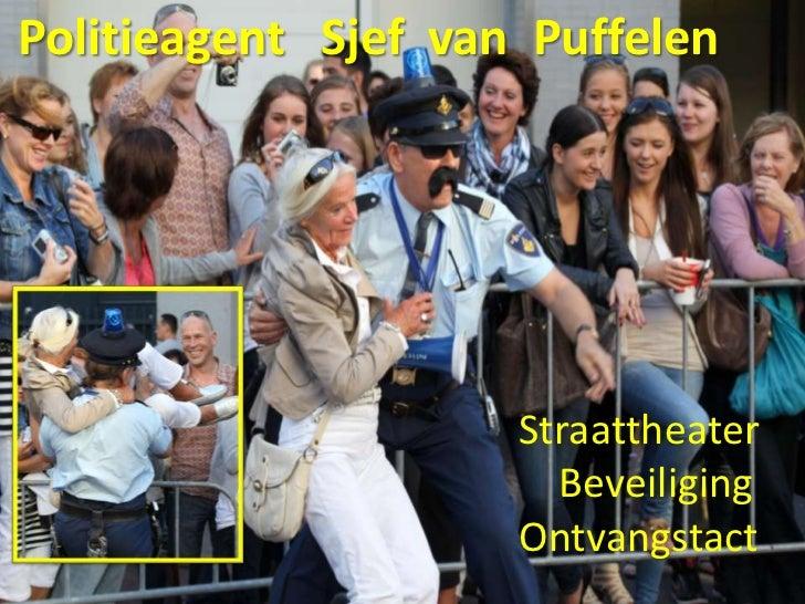 Powerpoint Leipe Leo Entertainment 2012 Typetjes Theater Straattheater Bruiloft Beurs  Slide 2