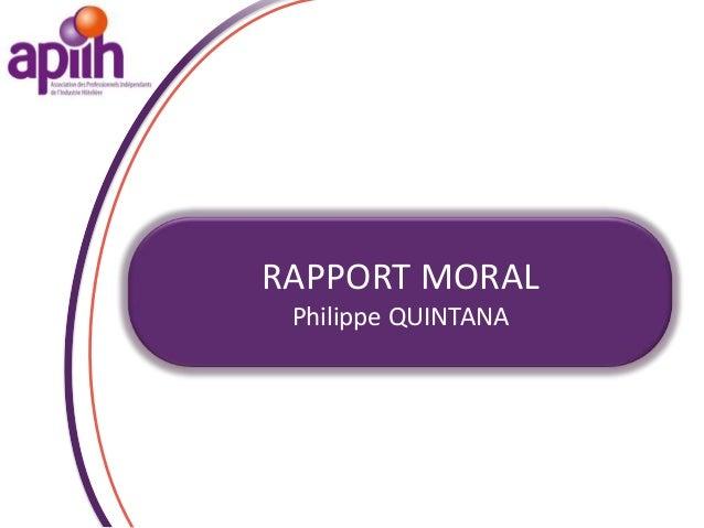 RAPPORT FINANCIERGrégory BURBAN, Expert comptable