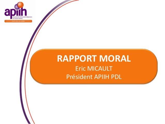 RAPPORT FINANCIERGrégory BURBAN, Expert comptableAPPROBATION DES COMPTES