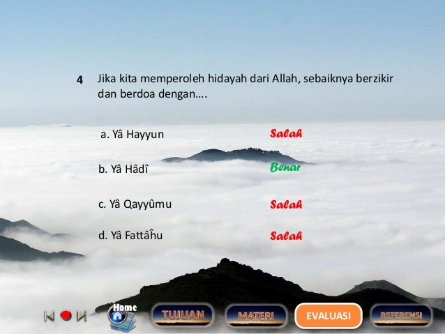 Power point agama islam
