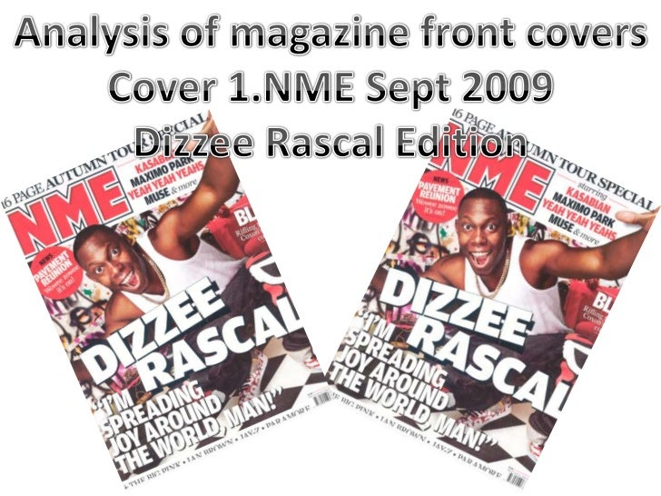 The masthead – It is the same on every       Rule of thirds – is the traditional layout of a magazine as it adds      Head...