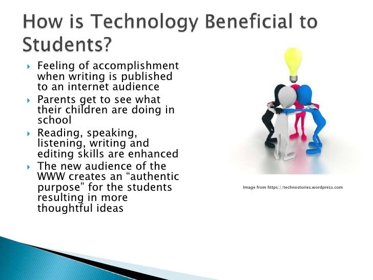 Integrating technology in the classroom essay