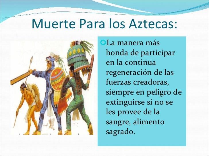 Power Point Aztecas