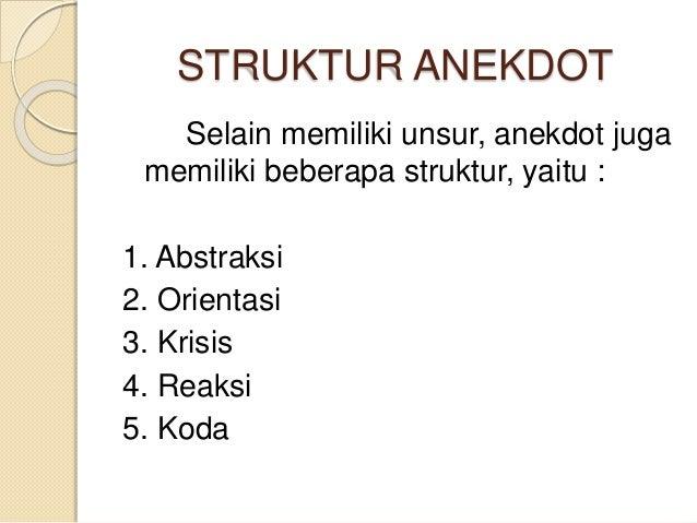 Image Result For Cerita Ulang Anekdot