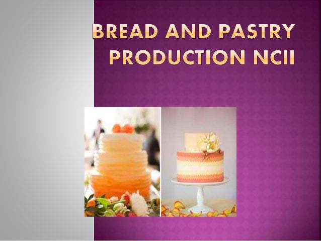 Baking wares – are made of glass or metal containers for batter and dough with various sizes and shapes. Cake pans - com...