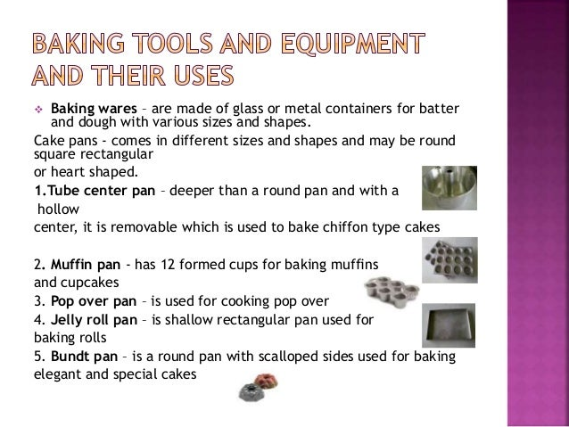 Bread And Pastry Production Ncii Slides