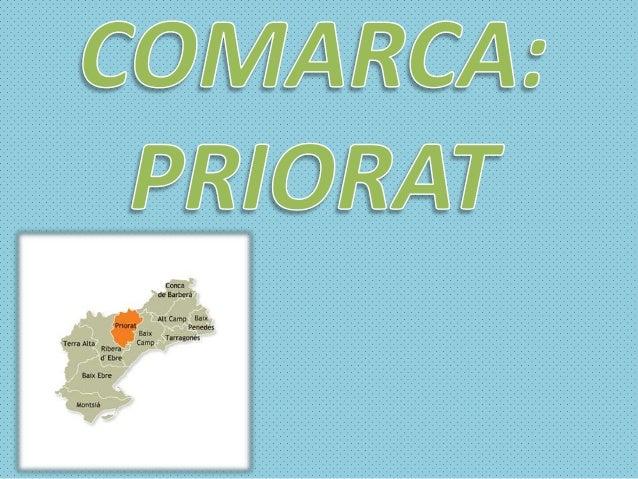 3a Diapositiva: L'estudi geogràfic de la comarca. 4a Diapositiva: Capital i llistat dels municipis més poblats ( i poblaci...